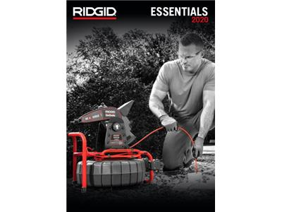 RIDGID Essentials 2020